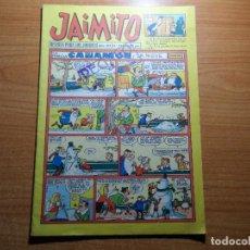 Tebeos: JAIMITO Nº 795 EDITORIAL VALENCIANA ORIGINAL. Lote 71709487