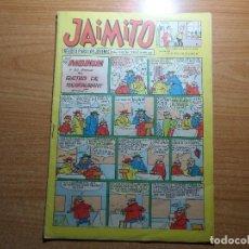 Tebeos: JAIMITO Nº 753 EDITORIAL VALENCIANA ORIGINAL. Lote 71710199