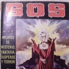 Tebeos: S.O.S. Nº 2 EDIT. VALENCIANA. Lote 71750407