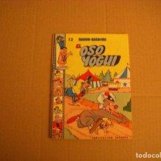 Tebeos: EL OSO YOGUI Nº 12, EDITORIAL VALENCIANA. Lote 72130411