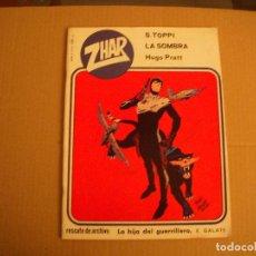 Tebeos: ZHAR Nº 3, EDITORIAL VALENCIANA. Lote 72130663