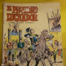 Tebeos: COMIC EL PEQUEÑO LUCHADOR Nº25. Lote 72142007