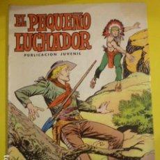 Tebeos: COMIC EL PEQUEÑO LUCHADOR Nº12.. Lote 72142351