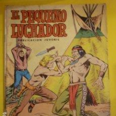 Tebeos: COMIC EL PEQUEÑO LUCHADOR Nº7.. Lote 72142483