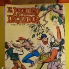 Tebeos: COMIC EL PEQUEÑO LUCHADOR Nº 73. Lote 72279759