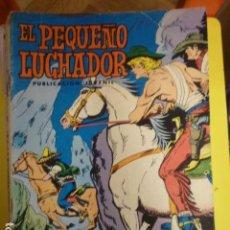 Tebeos: COMIC EL PEQUEÑO LUCHADOR Nº 58. Lote 72279907