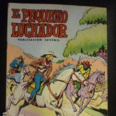 Tebeos: COMIC EL PEQUEÑO LUCHADOR Nº 44. Lote 72279943