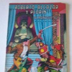 Tebeos: ALMANAQUE ROBERTO ALCAZAR Y PEDRIN 1966- VALENCIANA - ORIGINAL -. Lote 72394675