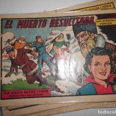 Tebeos: ROBERTO ALCAZAR Y PEDRIN Nº 440. Lote 72686331