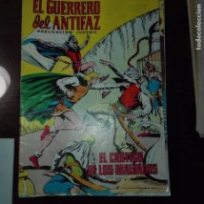 Tebeos: EL CASTIGO DE LOS MALVADOS. Lote 74644139
