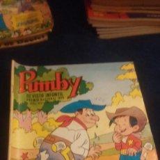 Tebeos: PUMBY Nº1094 EDITORIAL VALENCIANA . Lote 74940899