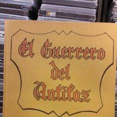 Tebeos: EL GUERRERO DEL ANTIFAZ. EDITORA VALENCIANA. N°5. Lote 75309781