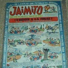 Tebeos: JAIMITO Nº 248, TODOS A LA FINAL- ORIGINAL EN BUEN ESTADO- VER DESCRIPCIÓN Y ENVIOS. Lote 76546311