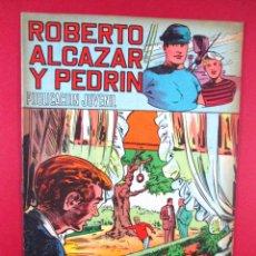 Tebeos: ROBERTO ALCÁZAR Y PEDRÍN EXTRA Nº 69 , EDITORIAL VALENCIANA ,1968. Lote 76573291