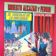 Tebeos: ROBERTO ALCÁZAR Y PEDRÍN EXTRA Nº 52 , EDITORIAL VALENCIANA ,1967. Lote 76573531