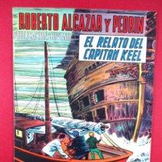 Tebeos: ROBERTO ALCÁZAR Y PEDRÍN EXTRA Nº 65 , EDITORIAL VALENCIANA ,1968. Lote 76574003