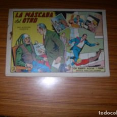 Tebeos: ROBERTO ALCAZAR Y PEDRIN Nº 531 EDITA VALENCIANA. Lote 207334953