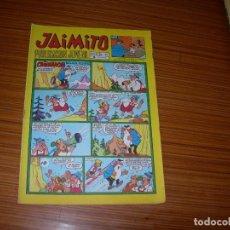 Tebeos: JAIMITO Nº 1105 EDITA VALENCIANA . Lote 77858349