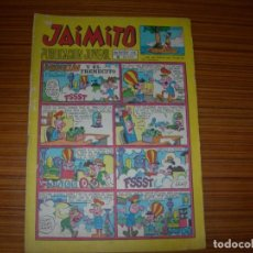 Giornalini: JAIMITO Nº 1138 EDITA VALENCIANA . Lote 77877825