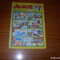 Giornalini: JAIMITO Nº 1109 EDITA VALENCIANA . Lote 77878433