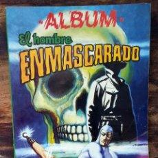 Tebeos: EL HOMBRE ENMASCARADO - ALBUM Nº 4 COLOSOS DE COMIC. Lote 77913481