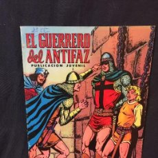 Tebeos: EL GUERRERO DEL ANTIFAZ Nº 55 EN PODER DEL CAPITAN RODOLFO 26,5X18,5CMS . Lote 78069461
