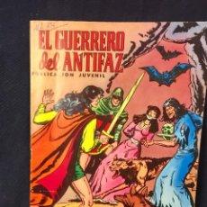 Tebeos: EL GUERRERO DEL ANTIFAZ Nº 54 HACIA LA PATRIA 26,5X18,5CMS . Lote 78069621
