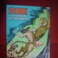 Tebeos: PURK EL HOMBRE DE PIEDRA Nº 39. Lote 78227665
