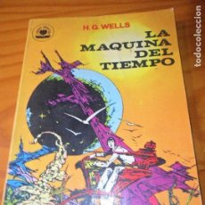 Tebeos: LA MAQUINA DEL TIEMPO DE CESAR A. PURAS - TOMO LIBROS GRAFICOS Nº 2 - EDICIONES VALENCIANA EDIPRINT. Lote 78244053
