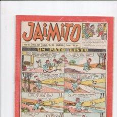 Tebeos: JAIMITO Nº 265. Lote 78583009
