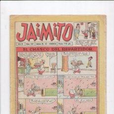 Giornalini: JAIMITO Nº 337. Lote 78584709