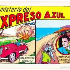 Tebeos: ROBERTO ALCÁZAR Y PEDRÍN REEDICIÓN 1981 LOTE Nº 1 AL 70 SEGUIDOS VALENCIANA. Lote 78849209