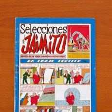 Tebeos: SELECCIONES DE JAIMITO, Nº 29 - EDITORIAL VALENCIANA 1957. Lote 79843109