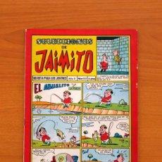 Tebeos: SELECCIONES DE JAIMITO, Nº 107 - EDITORIAL VALENCIANA 1957. Lote 79844349