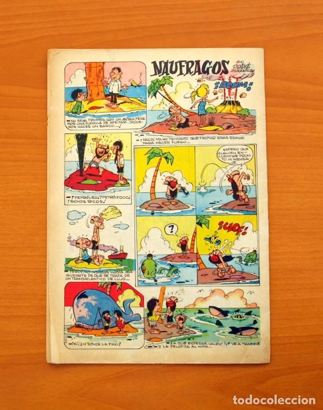 Tebeos: Selecciones de Jaimito, nº 107 - Editorial Valenciana 1957 - Foto 6 - 79844349