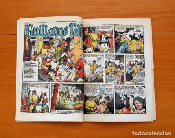 Tebeos: Selecciones de Jaimito, nº 46 - Editorial Valenciana 1957 - Foto 3 - 79844777