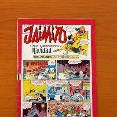 Tebeos: JAIMITO Nº 530 - NÚMERO EXTRAORDINARIO DE NAVIDAD - EDITORIAL VALENCIANA. Lote 79849537