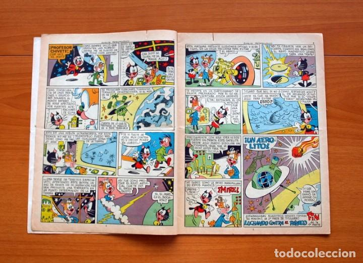 Tebeos: Pumby, nº 781 - Editorial Valenciana 1955 - Extra de Otoño - Foto 3 - 79861349