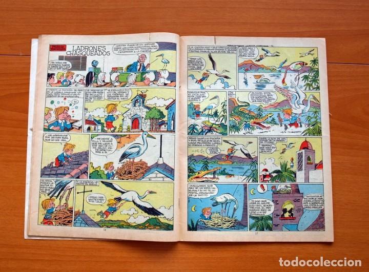 Tebeos: Pumby, nº 781 - Editorial Valenciana 1955 - Extra de Otoño - Foto 4 - 79861349