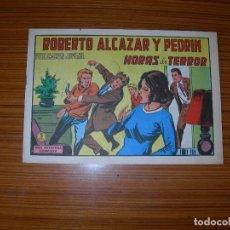 Tebeos: ROBERTO ALCAZAR Y PEDRIN Nº 1131 EDITA VALENCIANA . Lote 79977533