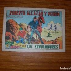 Tebeos: ROBERTO ALCAZAR Y PEDRIN Nº 1002 EDITA VALENCIANA . Lote 79979165