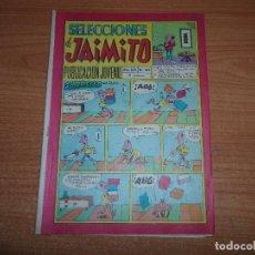Tebeos: SELECCIONES JAIMITO Nº 182 EDITORIAL VALENCIANA . Lote 80296297