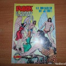 Tebeos: PURK EL HOMBRE DE PIEDRA Nº 101 EDITORIAL VALENCIANA COLOR. Lote 80318741