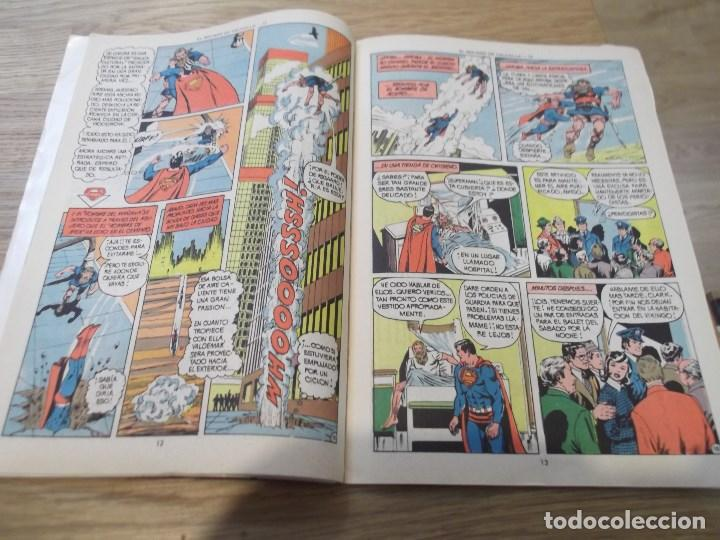 Tebeos: La familia Supermán. Colosos del comic. Valenciana. Nº 9. 1979. El vikingo de Valhalla. - Foto 3 - 80429449