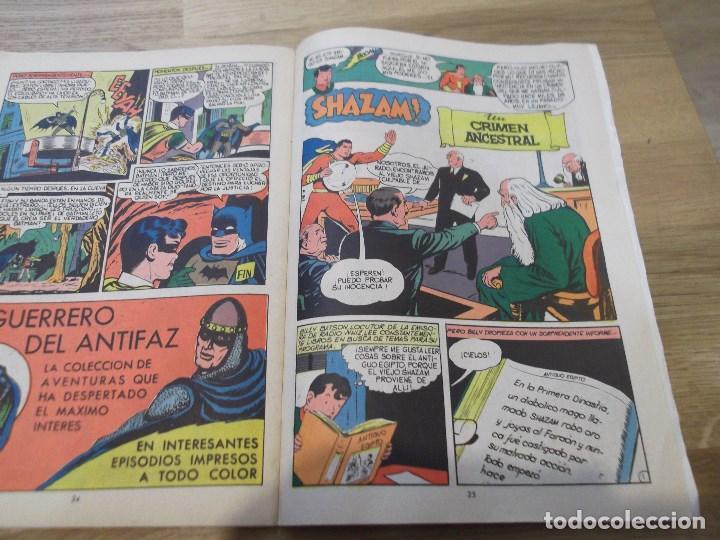 Tebeos: La familia Supermán. Colosos del comic. Valenciana. Nº 9. 1979. El vikingo de Valhalla. - Foto 5 - 80429449