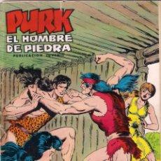 Tebeos: PURK, EL HOMBRE DE PIEDRA. COLOR. Nº 72. Lote 80744986