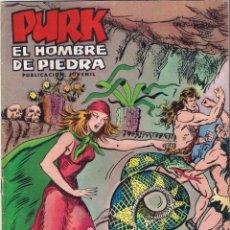 Tebeos: PURK, EL HOMBRE DE PIEDRA. COLOR. Nº 73. Lote 80745126