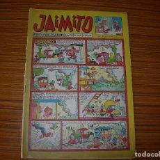 Giornalini: JAIMITO Nº 848 EDITA VALENCIANA . Lote 81679140