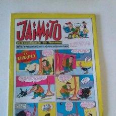 Tebeos: JAIMITO , EXTRAORDINARIO DE NAVIDAD1960, VALENCIANA ,ORIGINAL. Lote 81818064