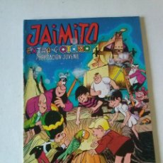 Tebeos: JAIMITO ,EXTRA DE OTOÑO 1969 -VALENCIANA ORIGINAL . Lote 82046108